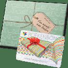 VVV Cadeaukaarten - Boekenbon Cadeaukaart