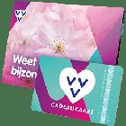 VVV I Care Cadeaukaart