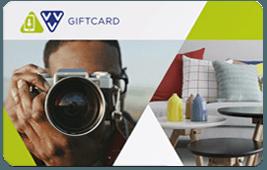 VVV Giftcard Fysiek
