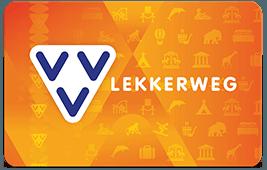 VVV Lekkerweg Hoteldeur
