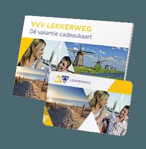 VVV Cadeaukaarten - Beeldbank - Beeldmateriaal VVV Lekkerweg