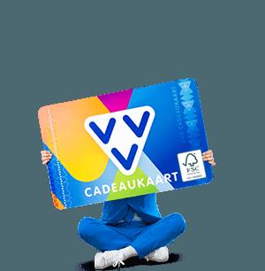 VVV Cadeaukaarten - zakelijk - kopen - Zakelijk VVV Cadeaukaart kopen