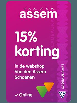 VVV Cadeaukaarten - Acties - Verrassend Veel Voordeel - Van den Assem