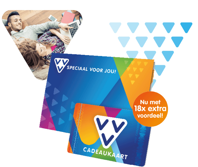 VVV Cadeaukaart kopen of VVV Cadeaukaart besteden?