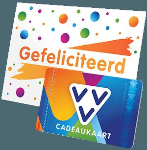 VVV Cadeaukaarten - Cadeaumomenten - Koop VVV Cadeaukaarten als verjaardagscadeau