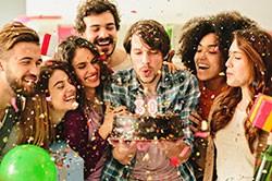 VVV Cadeaukaarten - Cadeaumomenten- Verjaardagscadeau