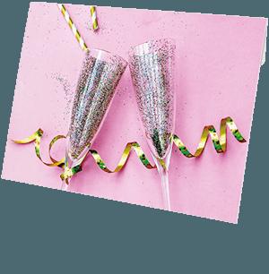VVV Cadeaukaarten - Cadeaumomenten - Jubileumcadeau