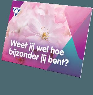 VVV Cadeaukaarten - Cadeaumoment - Mantelzorg