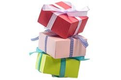 VVV Cadeaukaarten - Cadeaumomenten- Totaaloverzicht