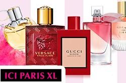 Besteed je VVV Cadeaukaart in de winkel bij ICI PARIS XL