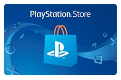 VVV Cadeaukaarten - besteden - Top 10 webshops - Playstationstore