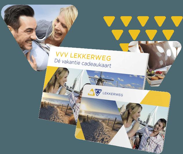 VVV Lekkerweg kopen of VVV Lekkerweg besteden?