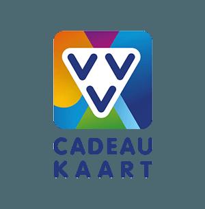 VVV Cadeaukaart logo vierkant