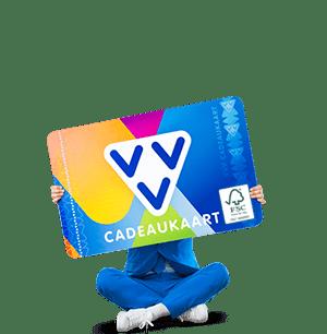 Zakelijk de VVV Cadeaukaart kopen