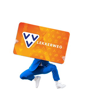 VVV Lekkerweg zakelijk kopen?