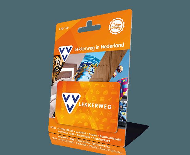 VVV Lekkerweg backcard schuin