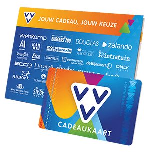 Beeldbank VVV Cadeaukaart