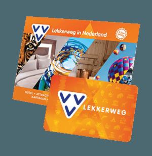 VVV Lekkerweg schuin