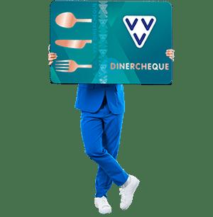 Zakelijk de VVV Online Cadeaucode kopen