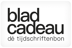 Wissel je VVV Cadeaukaart om voor een de Bladcadeau, dé nationale tijdschriftenbon