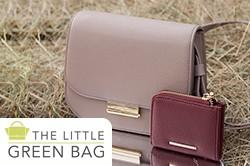 Besteed je VVV Cadeaukaart online aan een Top 10 webshops zoals The Little Green Bag