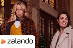 Besteed je VVV Cadeaukaart online aan een Top 10 webshops zoals Zalando