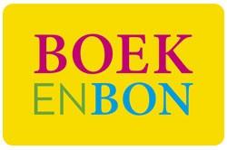 Wissel je VVV Cadeaukaart om voor een Boekenbon, geef je een wereld aan boeken cadeau!