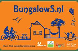 Besteed je VVV Lekkerweg aan een nachtje weg bij Bungalows.nl