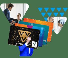 VVV Cadeaukaarten laten bezorgen via de post