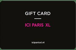 Besteed je VVV Cadeaukaart bij ICI PARIS XL.