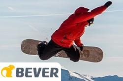 Besteed je VVV Cadeaukaart bij een landelijke winkel zoals Bever
