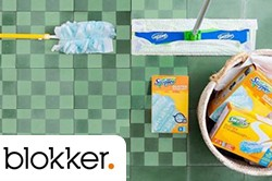Besteed je VVV Cadeaukaart bij een landelijke winkel zoals Blokker