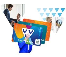 VVV Cadeaukaarten zakelijk