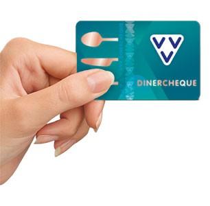 De voordelen van de VVV Dinercheque