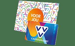 Geef de VVV Cadeaukaart als bedankje voor de leraar