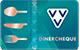 VVV Dinercheque